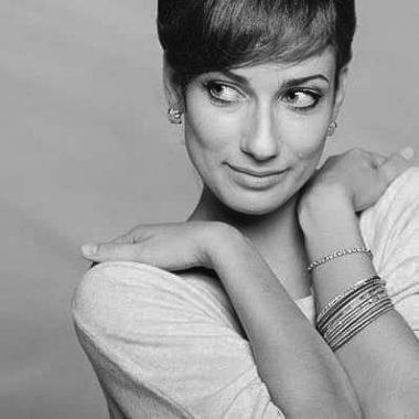 Daria Pyshmintseva