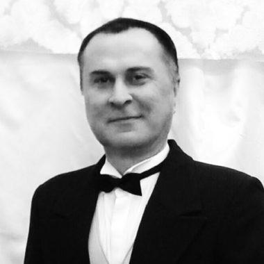 Valery Kulichenko