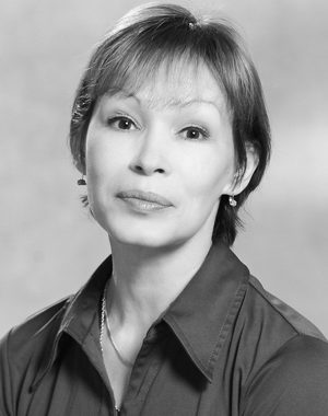 Elena Kostrova
