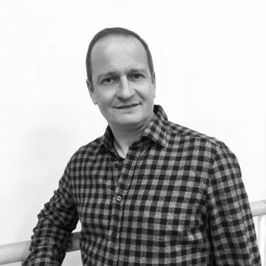 Andrei Glazshneider