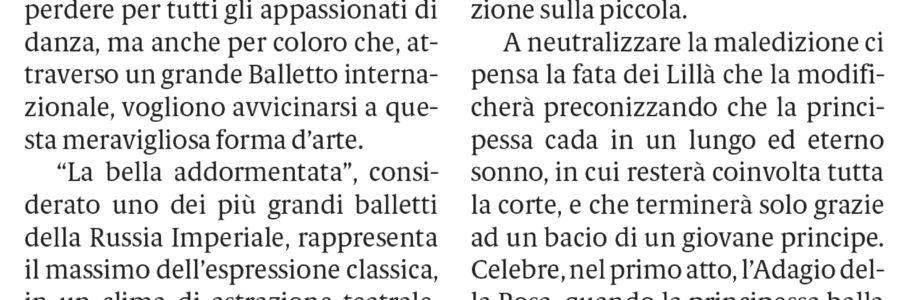 Gazzetta del sud – 03/01/2019